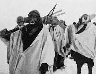 Il Piave - La ritirata di Russia nei ricordi un alpino 0a4984fbe723